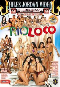 Rio Loco DVD
