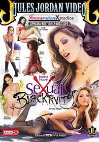 Sexual Blacktivity DVD