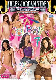 Jail Bait 7 DVD