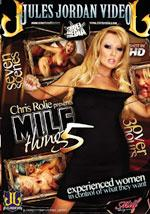 Milf Thing 5 DVD