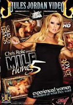 Milf Thing 5 DVD