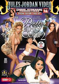 Pretty as They Cum 2 DVD