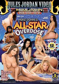 All-Star Overdose DVD