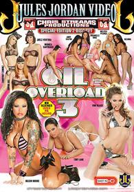 Oil Overload 3 DVD