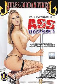 Ass Obsessed DVD