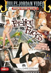 Fashion Fucks DVD