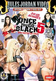 Once You Go Black 5 DVD