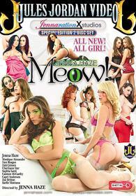 Meow! DVD