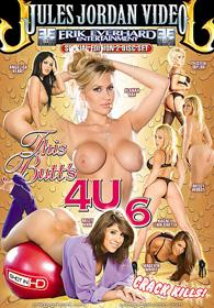 This Butt's 4 U 6 DVD