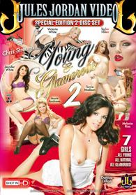 Young And Glamorous 2 DVD