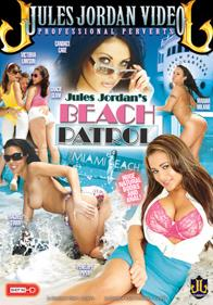 Beach Patrol DVD
