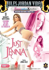 Just Jenna DVD