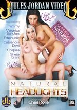 Natural Headlights DVD