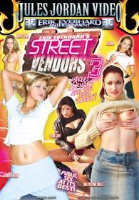 Street Vendors 3 DVD