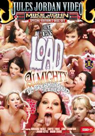 Load Almighty DVD