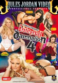 Internal Damnation 4 DVD