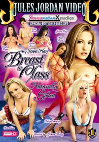 Breast In Class: Naturally Gifted DVD