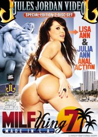Milf Thing 7 Made In LA DVD