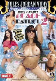 Beach Patrol 2 DVD