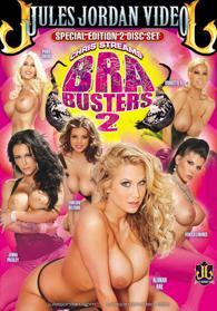 Bra Busters 2 DVD