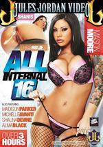 All Internal 16 DVD