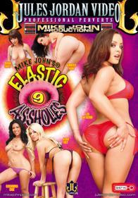 Elastic Assholes 9 DVD