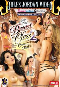Breast In Class 2 Counterfeit Racks DVD