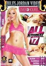 All Internal 17 DVD