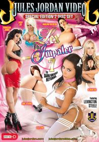 Lex The Impaler 7 DVD
