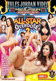 All-Star Overdose 2 DVD