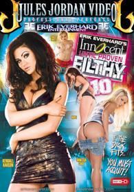 Innocent Until Proven Filthy 10 DVD