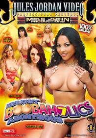 Boobaholics Anonymous 7 DVD