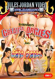 Greastest Orgies And Gang Bangs DVD