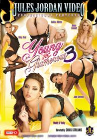 Young and Glamorous 3 DVD