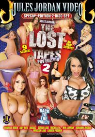 The Lost Tapes 2 POV Edition DVD