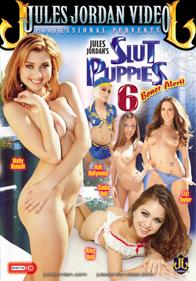 Slut Puppies 6 DVD