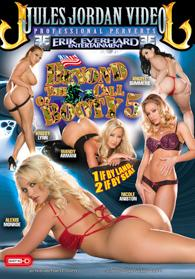 Beyond The Call Of Booty 5 DVD