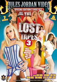 The Lost Tapes 3 DVD