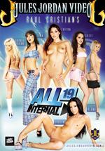 All Internal 19 DVD