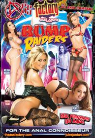 Rump Raiders DVD