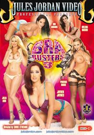 Bra Busters 3 DVD