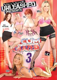 Cum Glazed 3 DVD