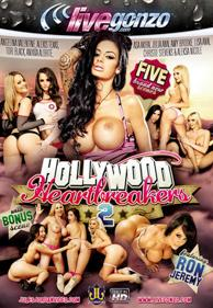 Hollywood Heartbreakers 2 DVD