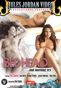 Bed Head And Morning Sex DVD