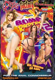 Rump Raiders 2 DVD