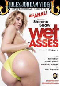 Wet Asses DVD