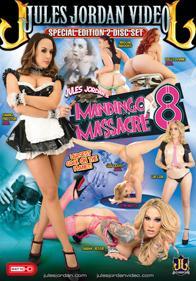Mandingo Massacre 8 DVD
