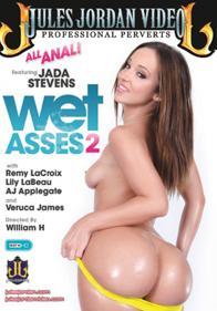 Wet Asses 2 DVD