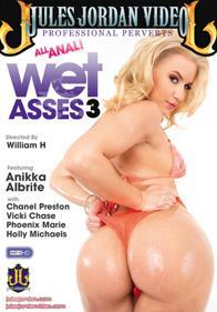 Wet Asses 3 DVD