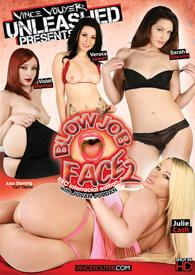 Blow Job Face 2 DVD